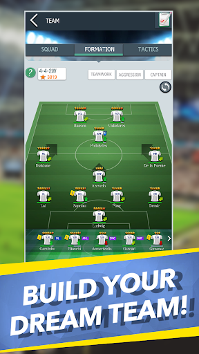 Top Soccer Manager 2020 screenshot 3
