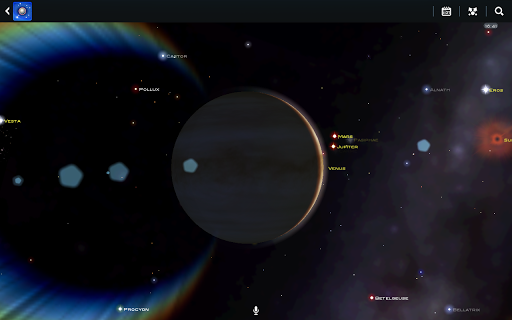 Star Chart screenshot 16