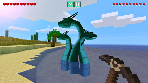 Megacraft screenshot 3