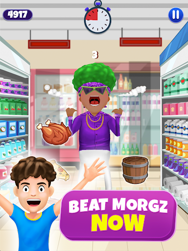 Morgz Ultimate Challenge screenshot 12
