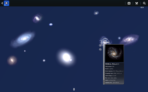 Star Chart screenshot 15