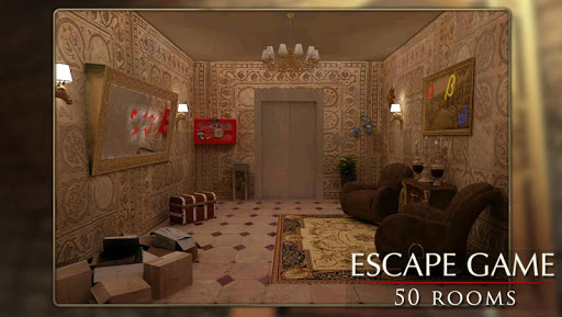 Escape game : 50 rooms 1 screenshot 5
