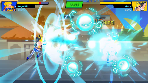 Stick Brave 2 screenshot 4
