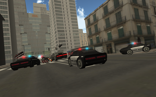 Police Chase screenshot 7