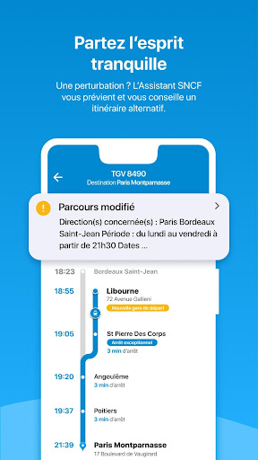 SNCF screenshot 4
