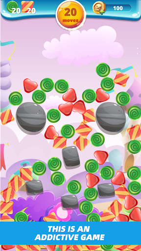 Shapes Puzzle Free screenshot 1