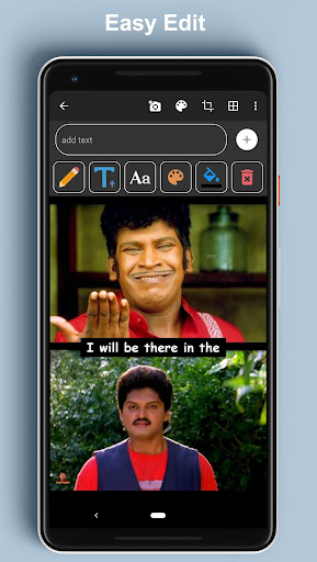 Meme Creator & Templates | Tamil screenshot 5
