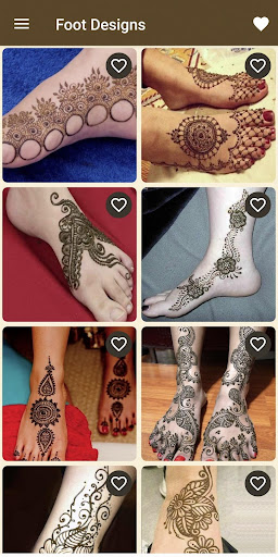 Mehndi Design 2020 screenshot 6