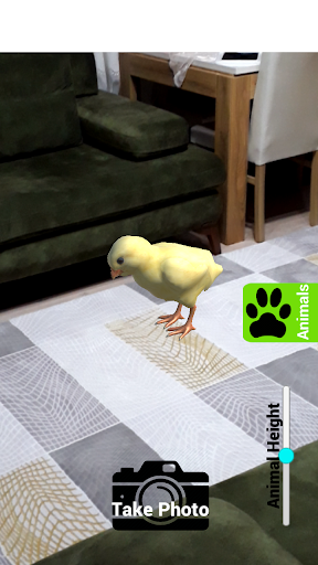 AR 3D Animals screenshot 5