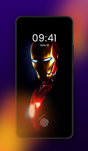 Awesome 3D Wallpapers screenshot 5