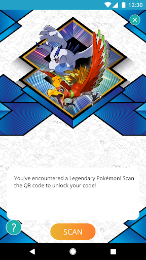 Pokémon Pass screenshot 2