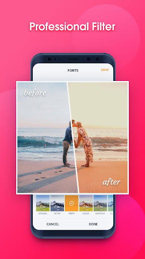 Photo Editor Pro screenshot 4