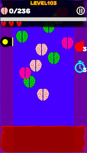 Brain Crush screenshot 3