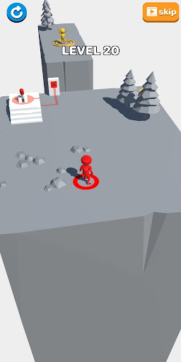 Human Puzzle screenshot 1