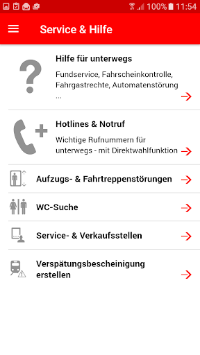 S-Bahn Berlin screenshot 6