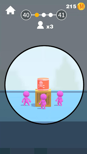 Pocket Sniper! screenshot 15