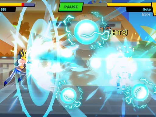 Stick Brave 2 screenshot 10