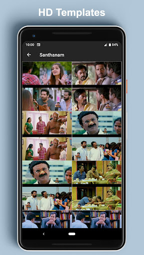 Meme Creator & Templates | Tamil screenshot 3