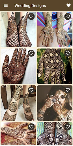 Mehndi Design 2020 screenshot 5
