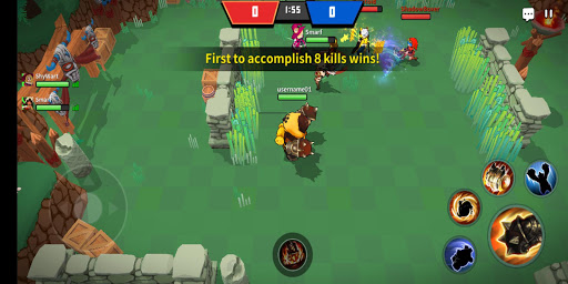 Arena Masters 2 (Beta) screenshot 2