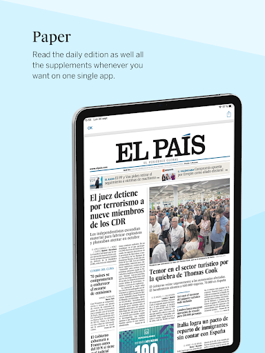 EL PAÍS screenshot 8