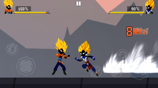 Shadow Death screenshot 3