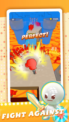 Push Hero screenshot 2