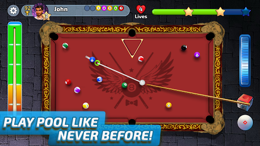 Pool Clash screenshot 1