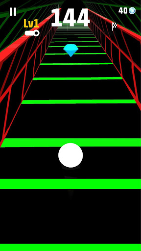 Slope Run Game screenshot 2
