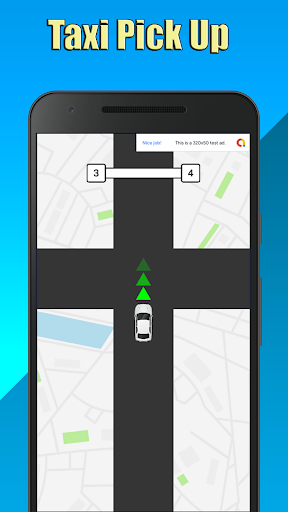 Taxi Pick Up - New screenshot 2