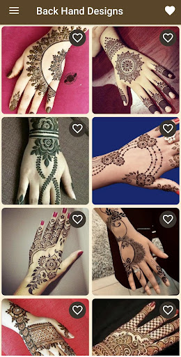 Mehndi Design 2020 screenshot 4