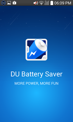 DU Battery Saver screenshot 4