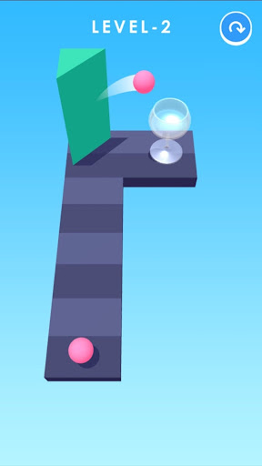 PongToss3D screenshot 5