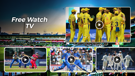 Star Sports Live Cricket screenshot 4