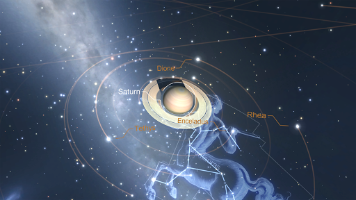 Star Chart screenshot 7