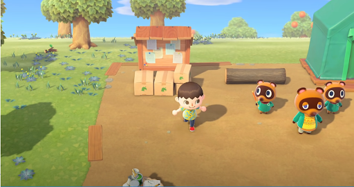 Tips For Animal Crossing New Horizons All Levels screenshot 2