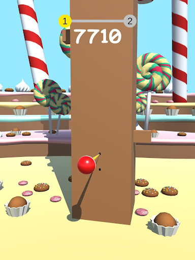 Pokey Ball screenshot 5