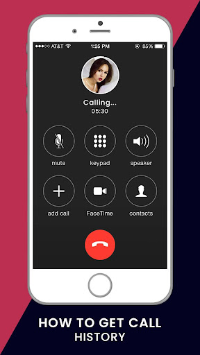 How to Get Call History of Any Number -Call Detail screenshot 2