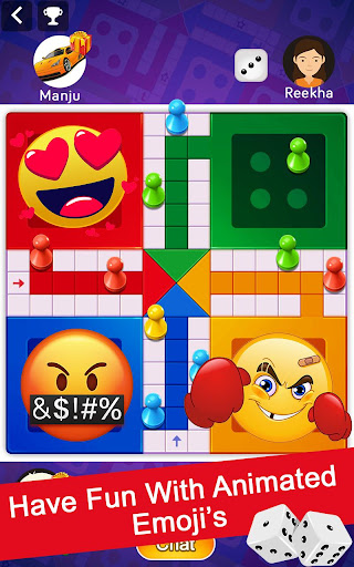 Ludo Game for Android - Download Ludo Game APK 1.90
