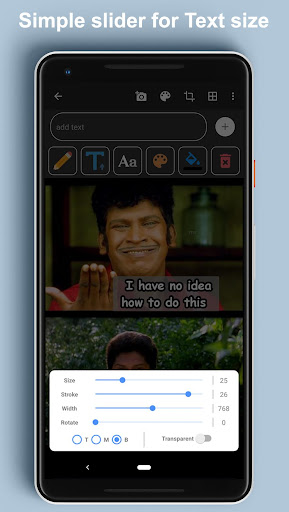 Meme Creator & Templates | Tamil screenshot 6