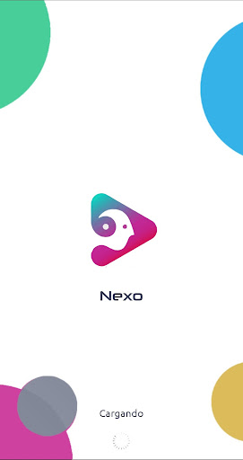 Nexo screenshot 1