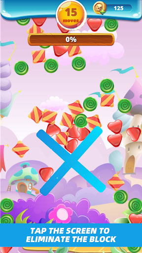 Shapes Puzzle Free screenshot 2