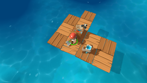 Epic Raft screenshot 1