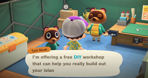 Tips For Animal Crossing New Horizons All Levels screenshot 3