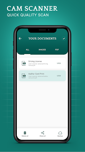 CamScanner -Document Scanner & PDF Creator screenshot 6