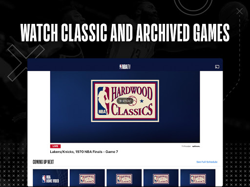 NBA screenshot 9