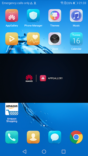 HUAWEI Video Player screenshot 5