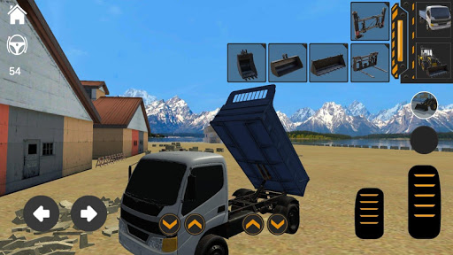 Excavator Simulator 2020 screenshot 6