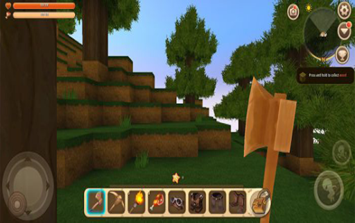 Tips For Mini World screenshot 1