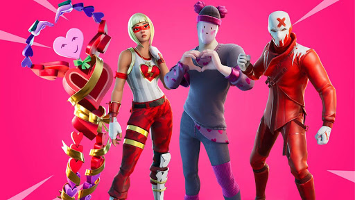 Wallpapers for Fortnite skins, fight pass season 9 screenshot 3